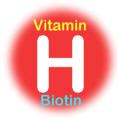 Mega Vital Shop: Biotin