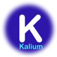 Mega Vital Shop: Kalium