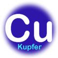 Mega Vital Shop: Kupfer