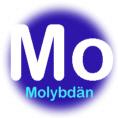 Mega Vital Shop: Molybdän