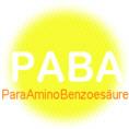 Mega Vital Shop: PABA