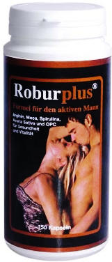 Robur plus