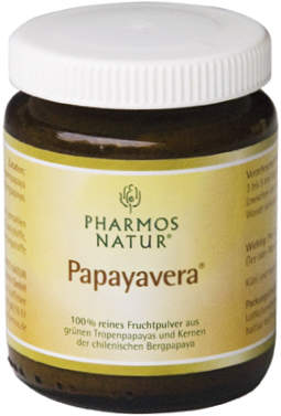 Pharmos Papayavera