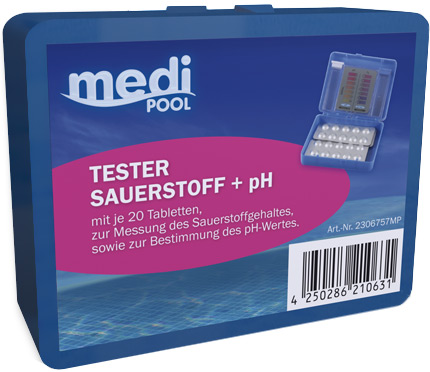 medipool sauerstoff ph tester. Black Bedroom Furniture Sets. Home Design Ideas