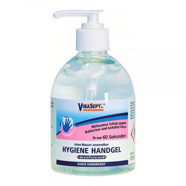VibaSept Hygiene Hand Desinfektionsgel
