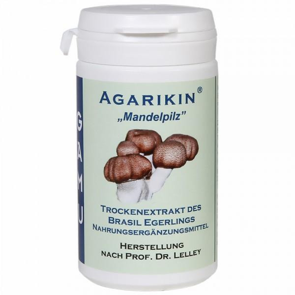 GAMU Agarikin Bio Vital-Pilzextrakt Kapseln