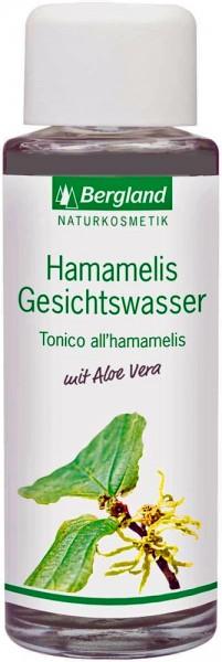 Bergland Hamamelis Gesichtswasser