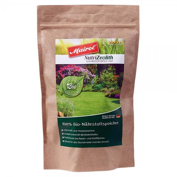 Mairol NutriZeolith Bio Nährstoffspeicher