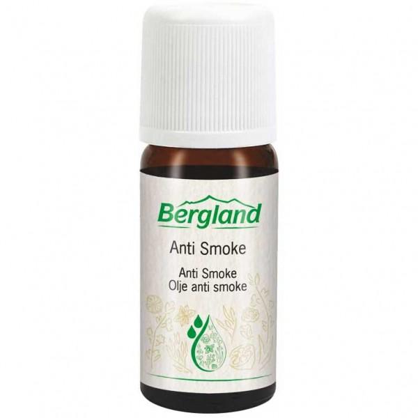Bergland Aromaöl Anti-Smoke