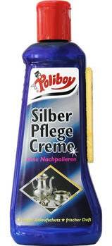Poliboy Silber-Pflegecreme