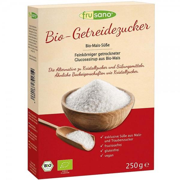Frusano Bio Getreidezucker