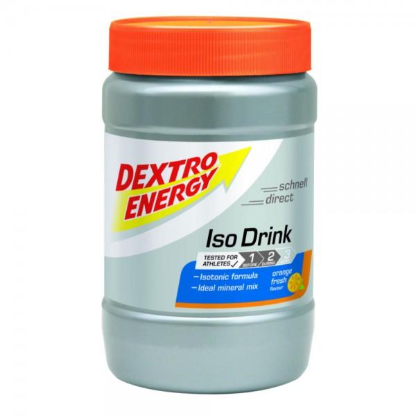 Dextro Energy Iso Drink Orange Fresh