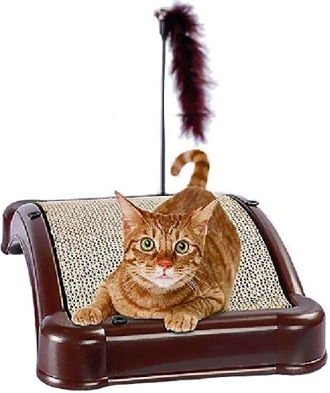 Katzenboard Set
