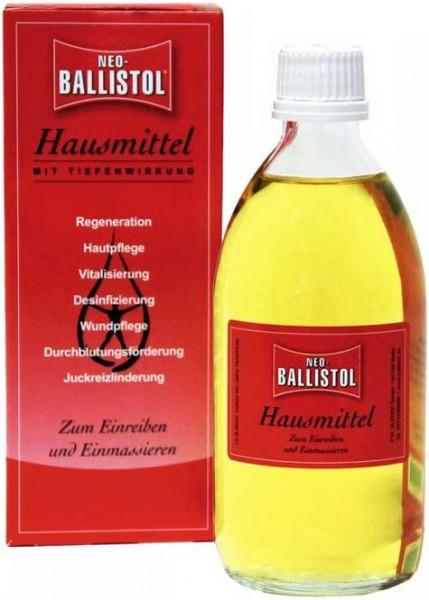 Ballistol Neo Ballistol Hausmittel