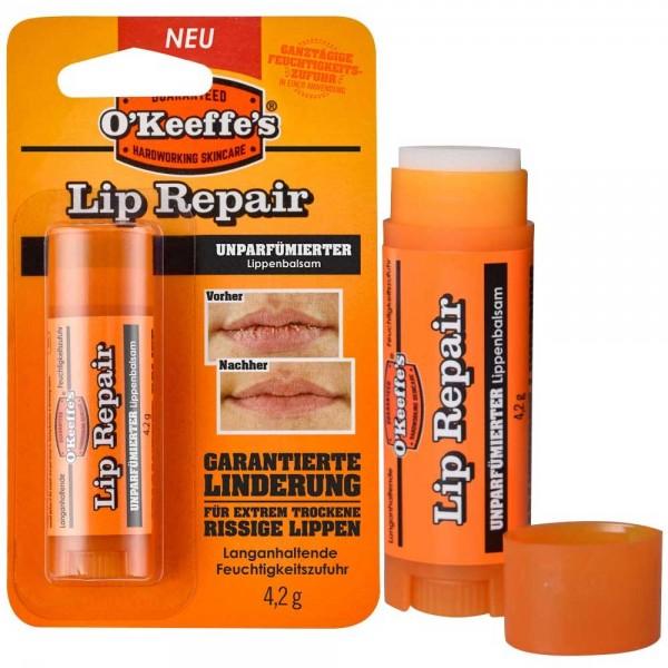O'Keeffe's Lip Repair Lippenpflege