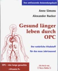 Gesund länger leben durch OPC