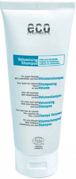 eco cosmetics Volumen Shampoo