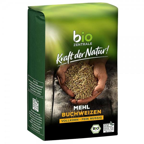 Bio-Zentrale Bio Buchweizenmehl