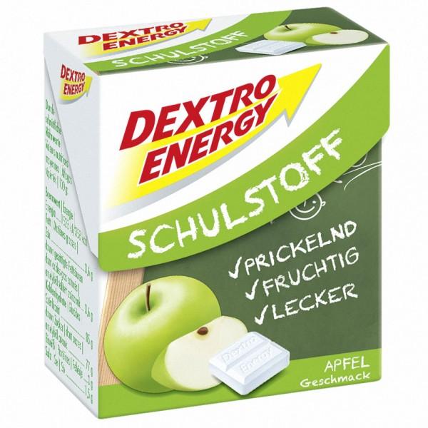Dextro Energy Schulstoff Apfel