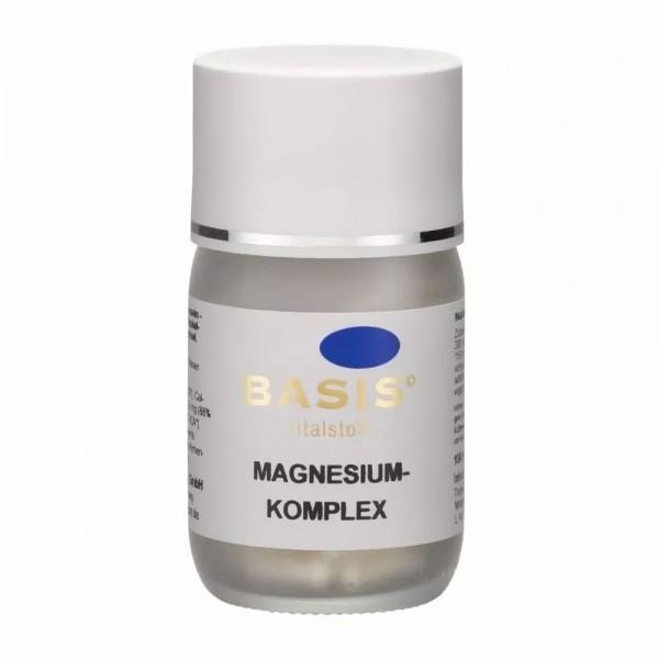 Basis Magnesium-Komplex Kapseln