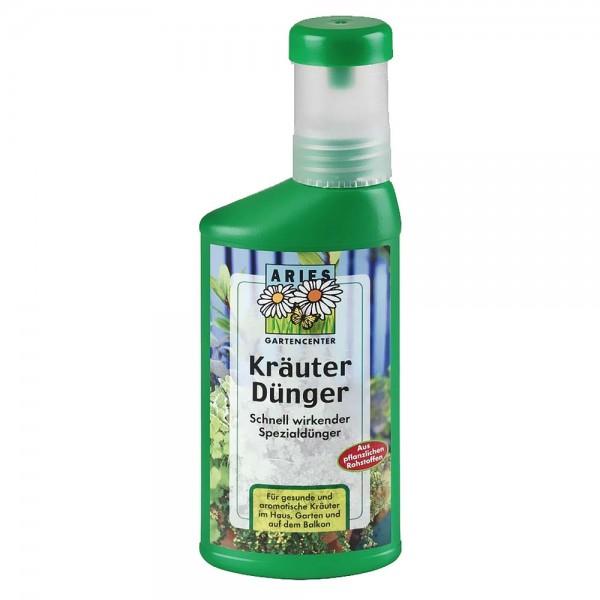 Aries Kräuter Dünger