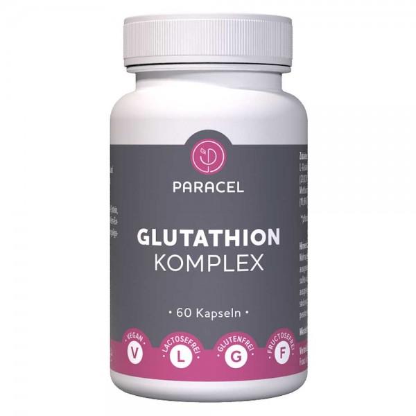 Paracel Glutathion Komplex Kapseln