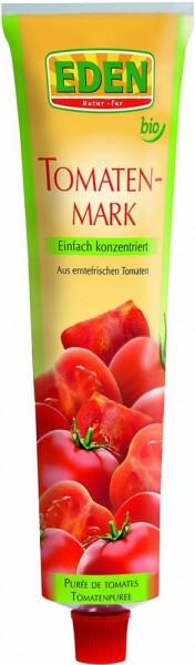 Eden Bio Tomatenmark Tube