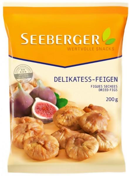 Seeberger Delikatess Feigen