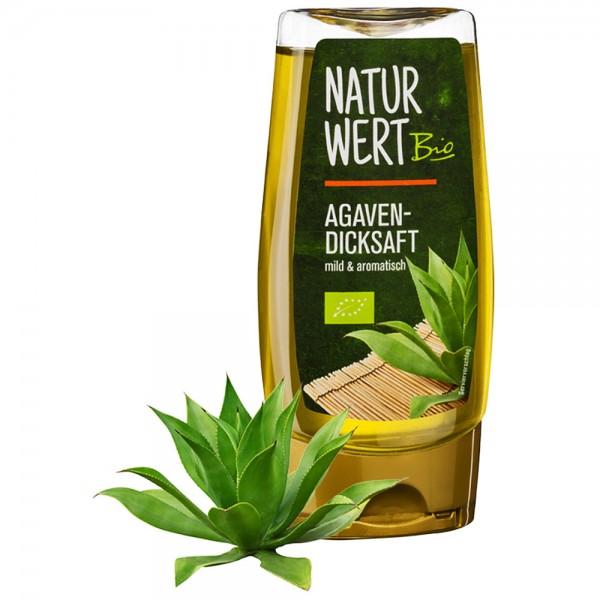 NaturWert Bio Agaven-Dicksaft