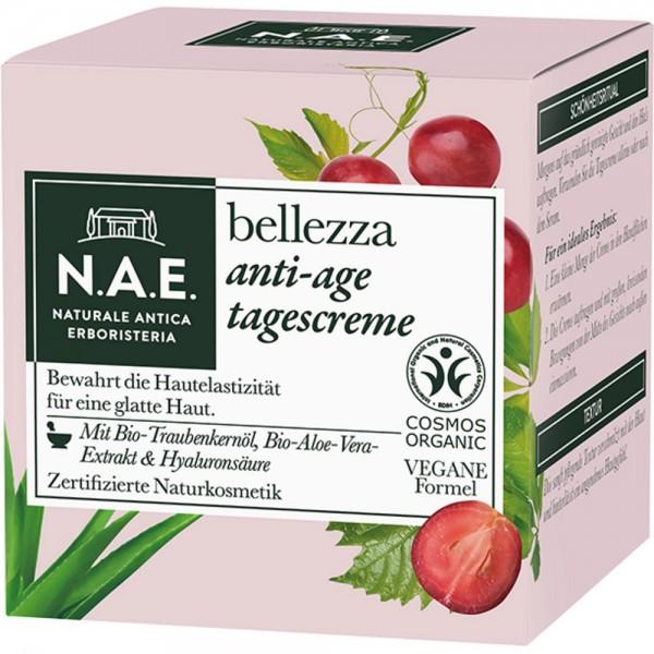 N.A.E. bellezza anti-age Tagescreme