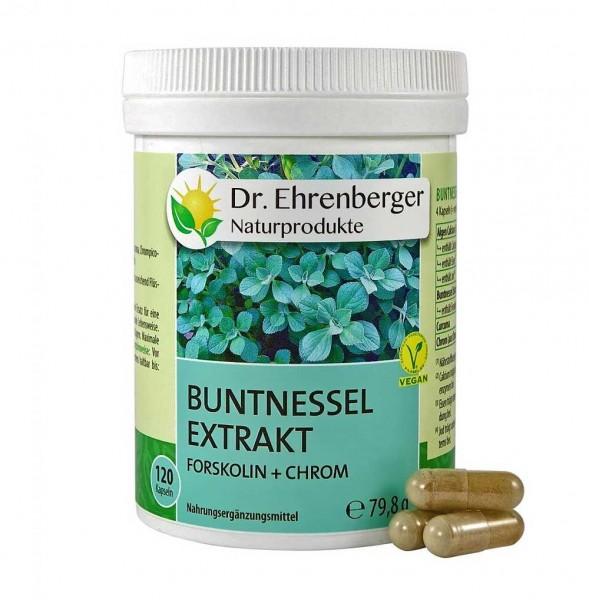 Dr. Ehrenberger Buntnessel Kapseln
