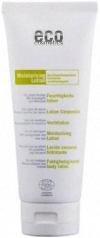eco cosmetics Feuchtigkeitslotion