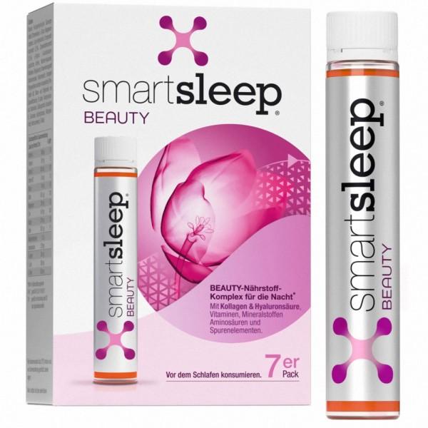 smartsleep Beauty Trinkampullen