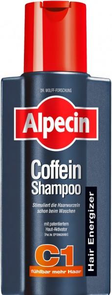 Alpecin C1 Coffein-Shampoo