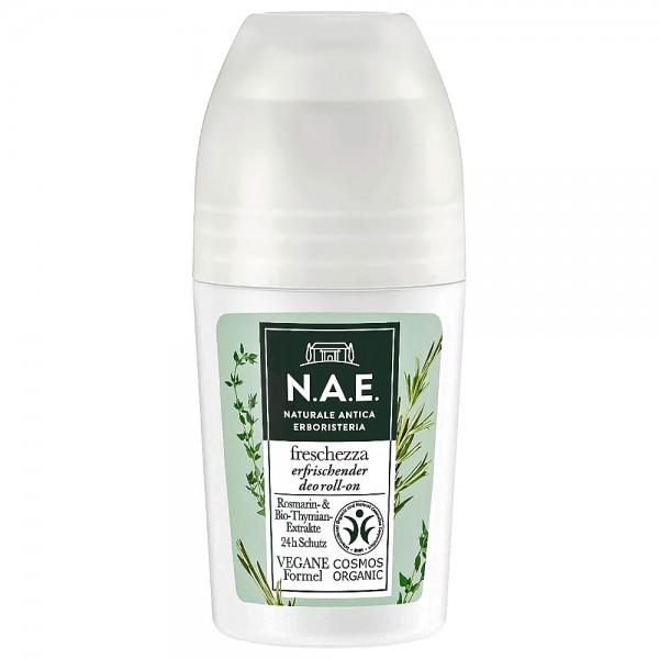 N.A.E. freschezza erfrischender Deo Roll-on
