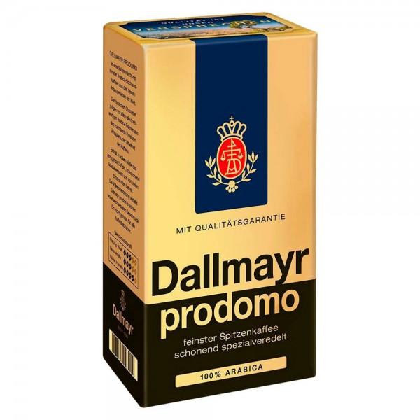 Dallmayr Prodomo gemahlen