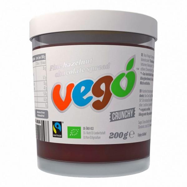 Vego Bio Brotaufstich vegan