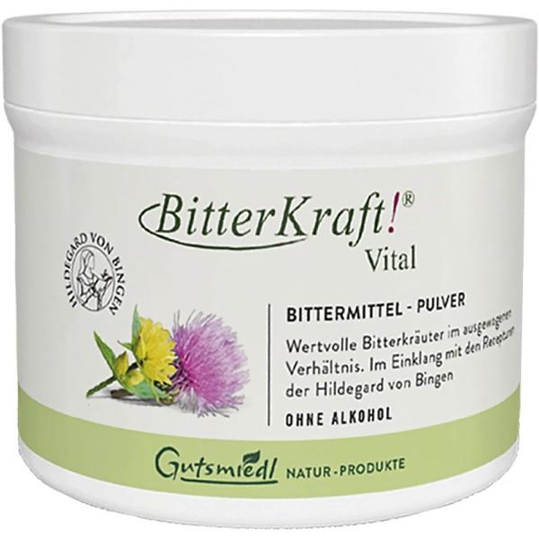 BitterKraft! Vital