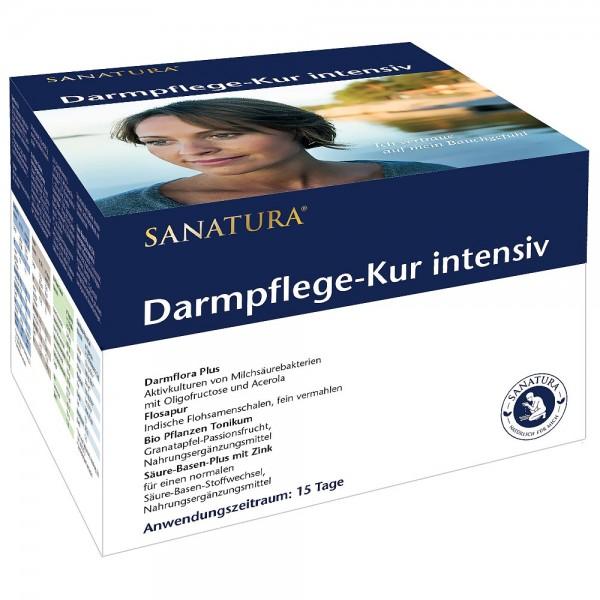 Sanatura Darmpflege-Kur intensiv