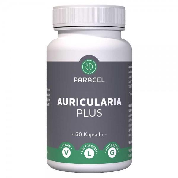 Paracel Auricularia plus Kapseln
