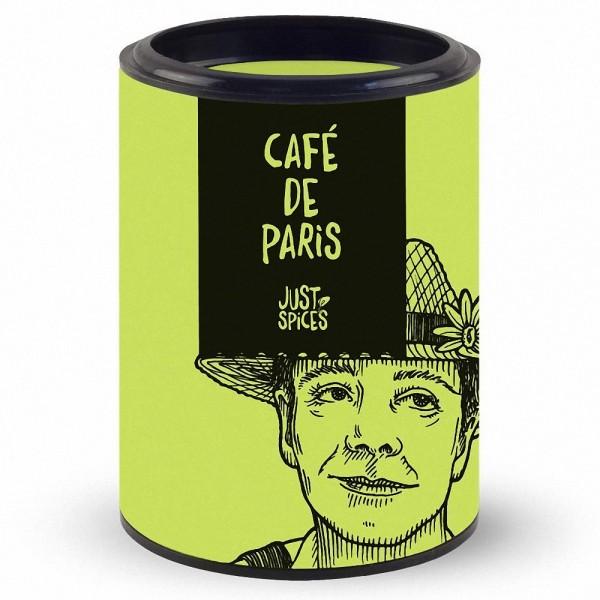 Just Spices Cafe de Paris Gewürz