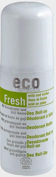 eco cosmetics Deo Roll-on fresh