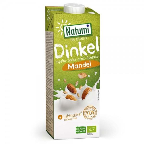 Natumi Bio Drink Dinkel Mandel