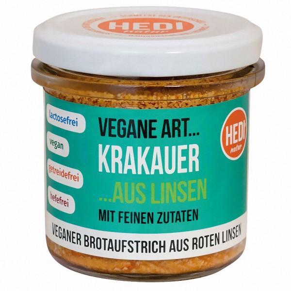 HEDI Vegane Art Bio Krakauer