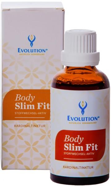 Evolution Body Slim Fit