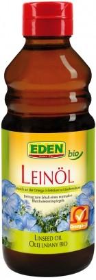 Eden Bio Leinöl