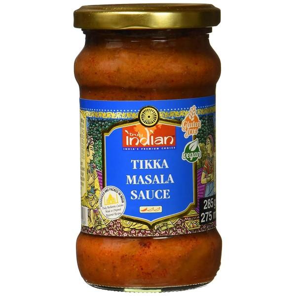 Truly Indian Tikka Masala Sauce
