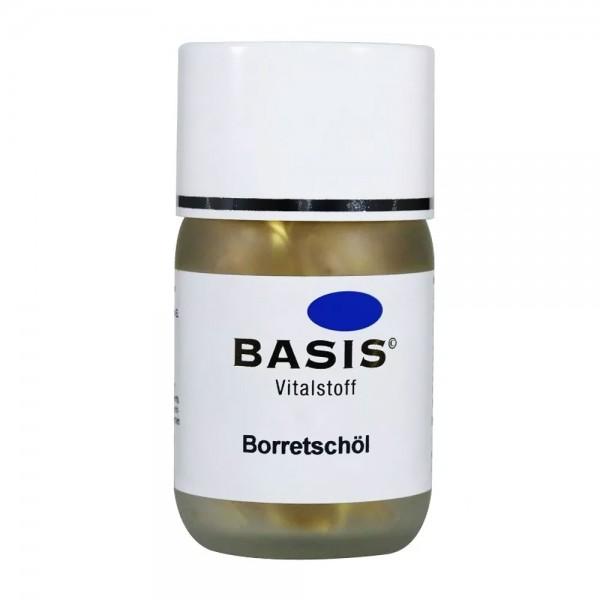 Basis Borretschöl Kapseln