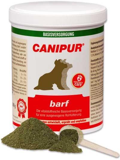 Canipur barf