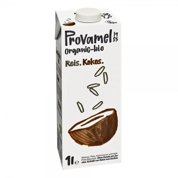 Provamel Bio Reis-Kokosdrink